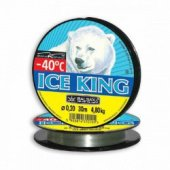 Леска BALSAX ''Ice King'' 30м 0,16 (3,20кг)
